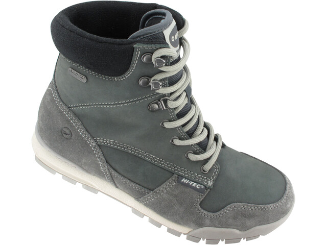 Hi-Tec Sierra Tarma I WP Shoes Damen charcoal/cool grey